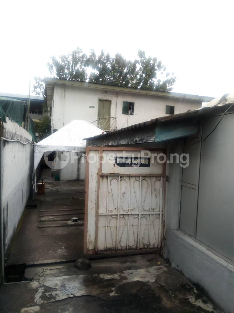 Blocks of Flats House for sale off Bode Thomas, Surulere Lagos - 4