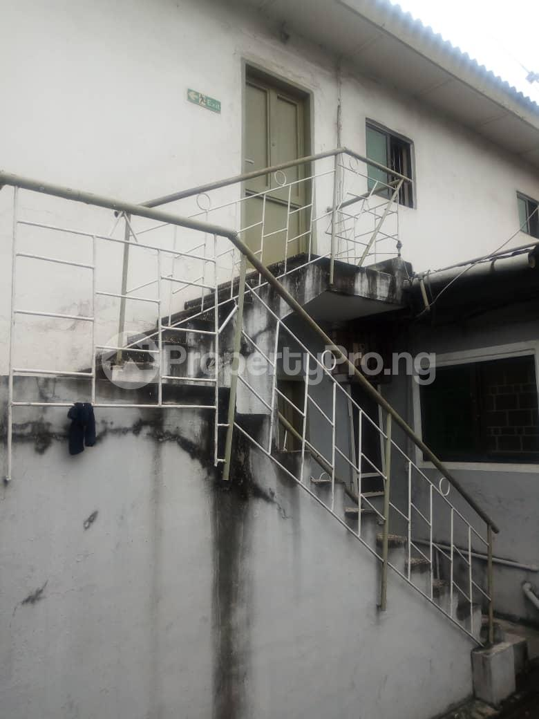 Blocks of Flats House for sale off Bode Thomas, Surulere Lagos - 1