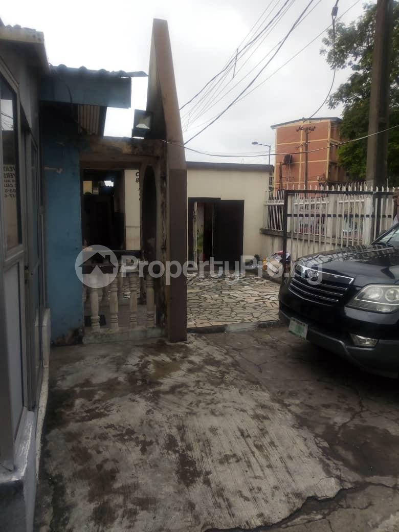 Blocks of Flats House for sale off Bode Thomas, Surulere Lagos - 0