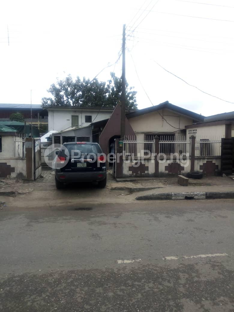 Blocks of Flats House for sale off Bode Thomas, Surulere Lagos - 2