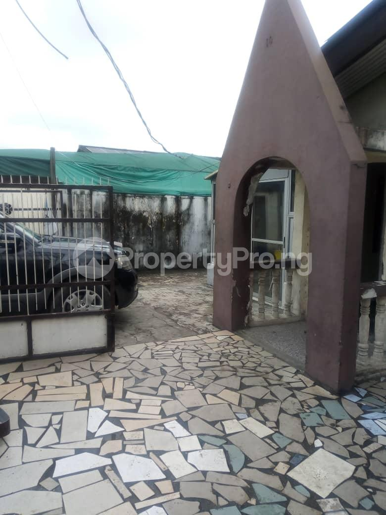 Blocks of Flats House for sale off Bode Thomas, Surulere Lagos - 3