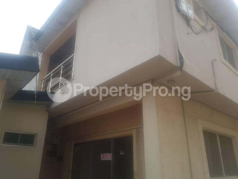 4 bedroom Office Space Commercial Property for rent Amore Toyin street Ikeja Lagos - 0