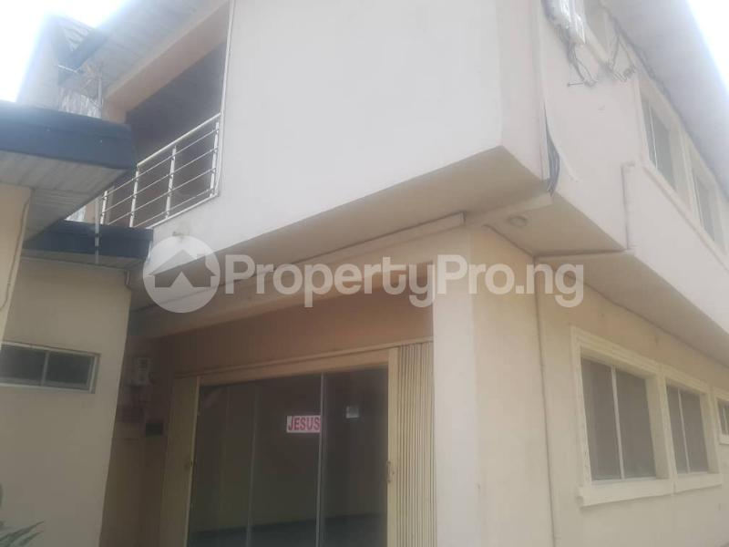 4 bedroom Office Space Commercial Property for rent Amore Toyin street Ikeja Lagos - 3