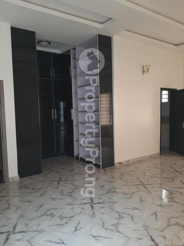 4 bedroom Detached Duplex House for rent Orchid Road by Lafiaji Abule Egba Lagos - 2