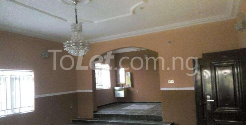 2 bedroom Flat / Apartment for rent Oshimili South/Asaba, Delta Oshimili Delta - 1