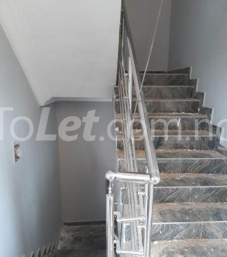 3 bedroom Flat / Apartment for sale Off Abc Cargo Transport Link Rd Near Next Mall; Jahi Abuja - 4