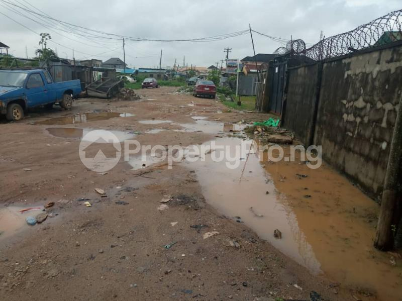 Mixed   Use Land Land for sale Unity Street , Ogudu Ori Oke Ogudu Road Ojota Lagos - 7