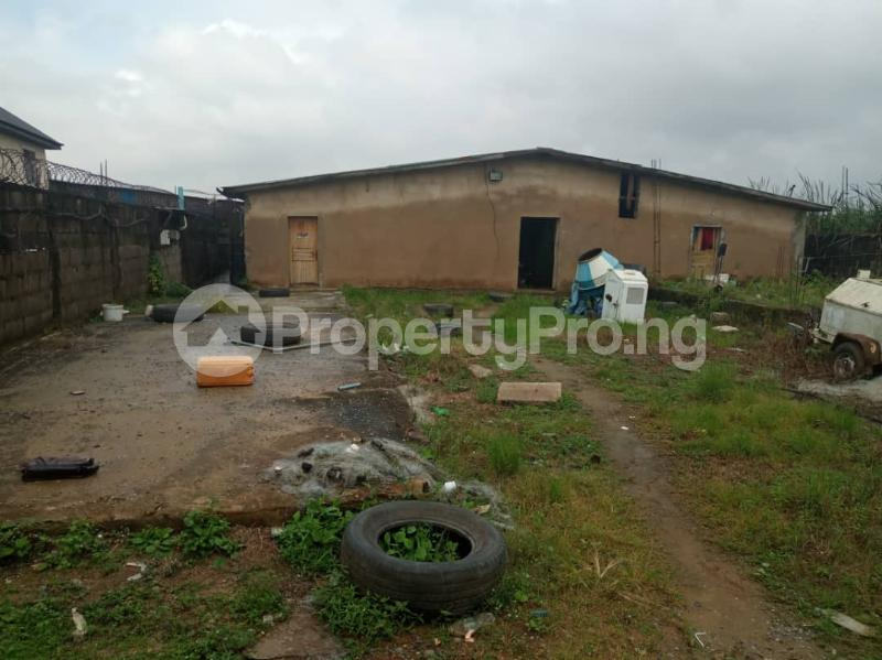 Mixed   Use Land Land for sale Unity Street , Ogudu Ori Oke Ogudu Road Ojota Lagos - 0