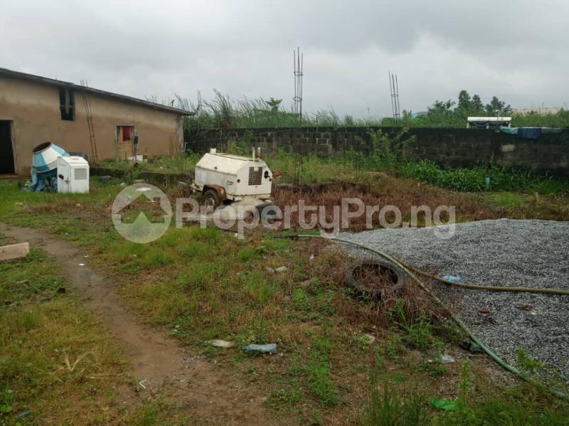 Mixed   Use Land Land for sale Unity Street , Ogudu Ori Oke Ogudu Road Ojota Lagos - 1