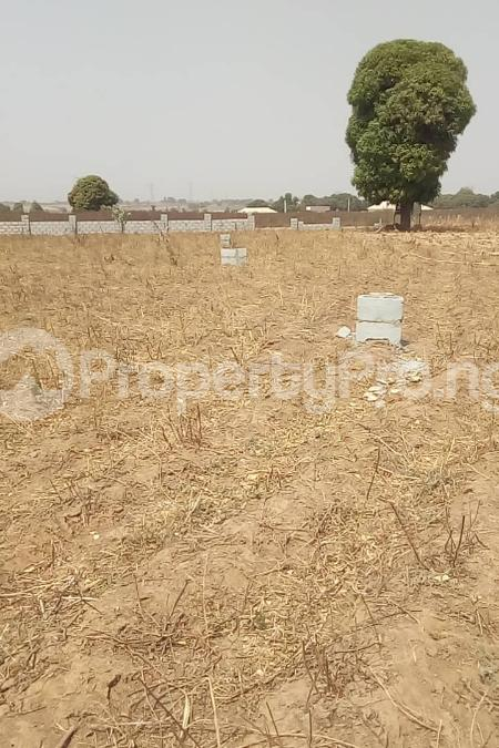 Land for sale Gwagwalada Abuja - 4