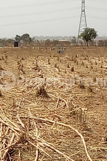 Land for sale Gwagwalada Abuja - 3