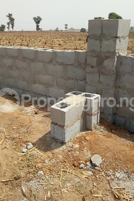 Land for sale Gwagwalada Abuja - 2