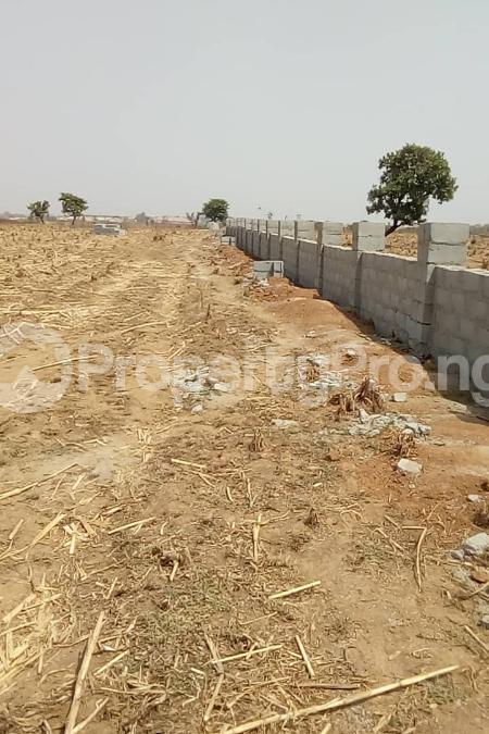 Land for sale Gwagwalada Abuja - 1