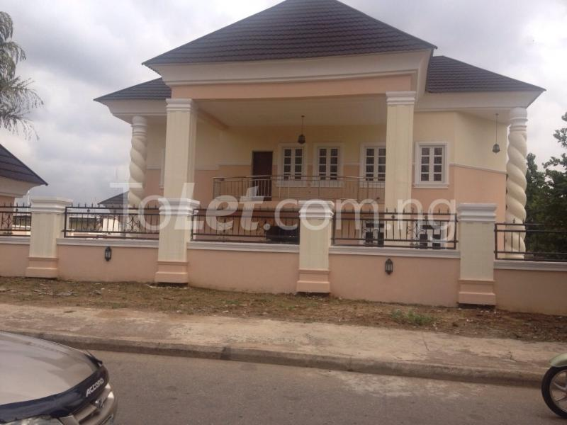 6 bedroom House for sale No28 Central Area Abuja - 0