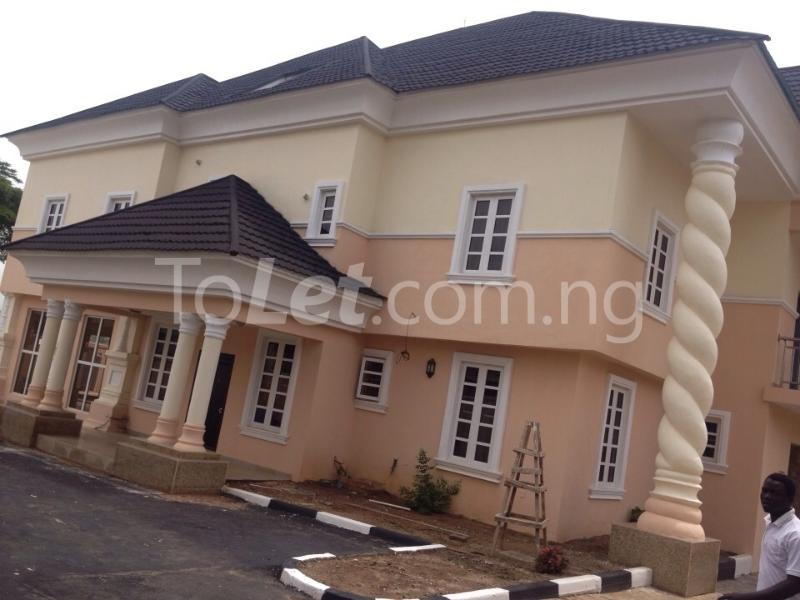 6 bedroom House for sale No28 Central Area Abuja - 3
