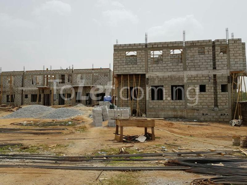 4 bedroom House for sale - Katampe Main Abuja - 0