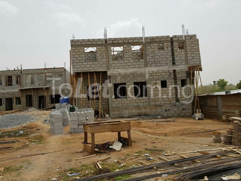 4 bedroom House for sale - Katampe Main Abuja - 1