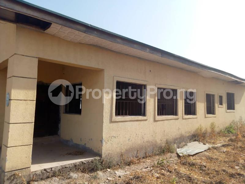 4 bedroom Detached Bungalow House for sale Pengassan Estate Galadinmawa Abuja - 0