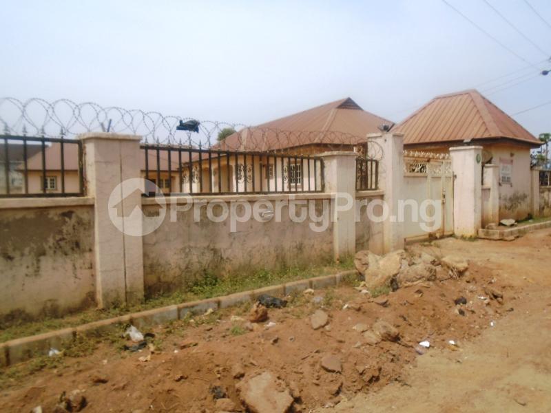 2 bedroom Mini flat Flat / Apartment for sale Dawaki/Galadima Gwarinpa Abuja - 1