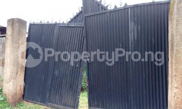 Residential Land Land for sale Nodu Okpuno; Awka South Anambra - 0