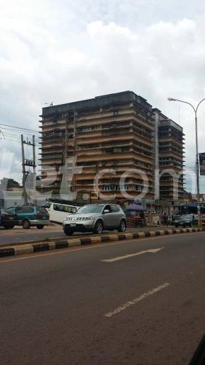 Commercial Property for sale Ogui road Enugu Enugu - 1