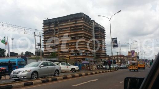 Commercial Property for sale Ogui road Enugu Enugu - 0