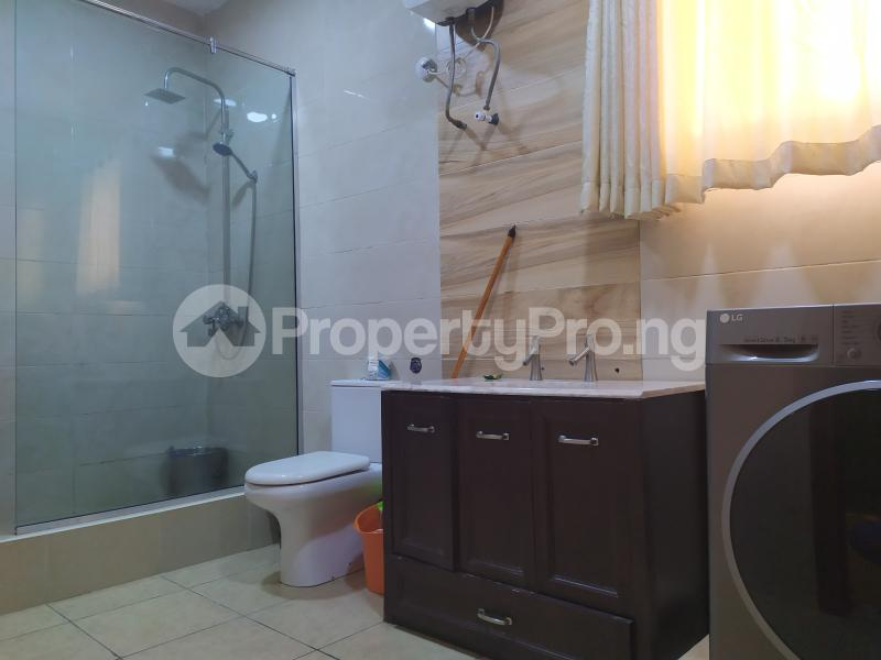 2 bedroom Flat / Apartment for shortlet Oba akinjobi GRA Ikeja Ikeja GRA Ikeja Lagos - 1