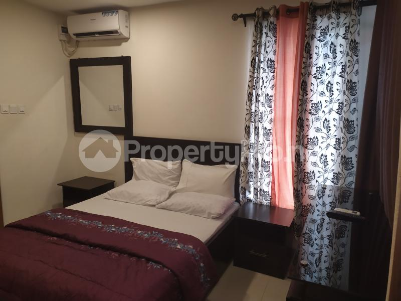 2 bedroom Flat / Apartment for shortlet Oba akinjobi GRA Ikeja Ikeja GRA Ikeja Lagos - 4