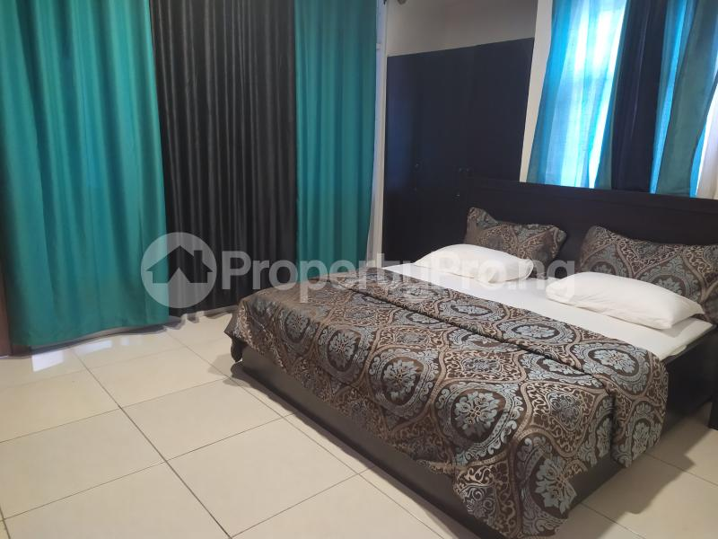 2 bedroom Flat / Apartment for shortlet Oba akinjobi GRA Ikeja Ikeja GRA Ikeja Lagos - 0