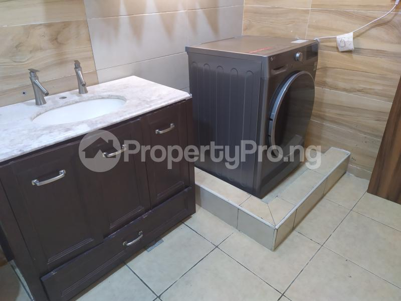 2 bedroom Flat / Apartment for shortlet Oba akinjobi GRA Ikeja Ikeja GRA Ikeja Lagos - 10
