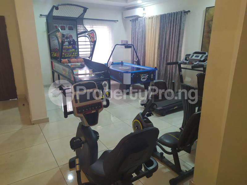 2 bedroom Flat / Apartment for shortlet Oba akinjobi GRA Ikeja Ikeja GRA Ikeja Lagos - 8