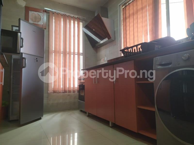 2 bedroom Flat / Apartment for shortlet Oba akinjobi GRA Ikeja Ikeja GRA Ikeja Lagos - 2