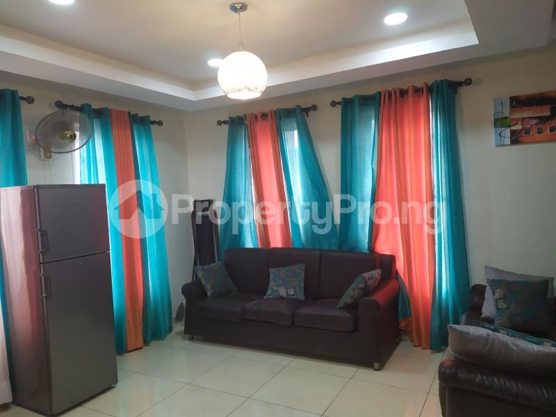 2 bedroom Flat / Apartment for shortlet Oba akinjobi GRA Ikeja Ikeja GRA Ikeja Lagos - 11