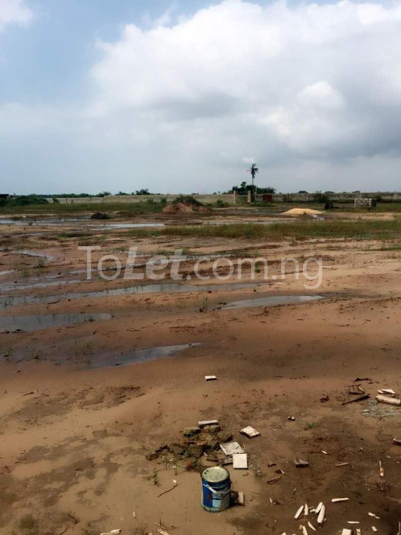 Land for sale sangotedo shoprite drive, ajah Sangotedo Lagos - 2