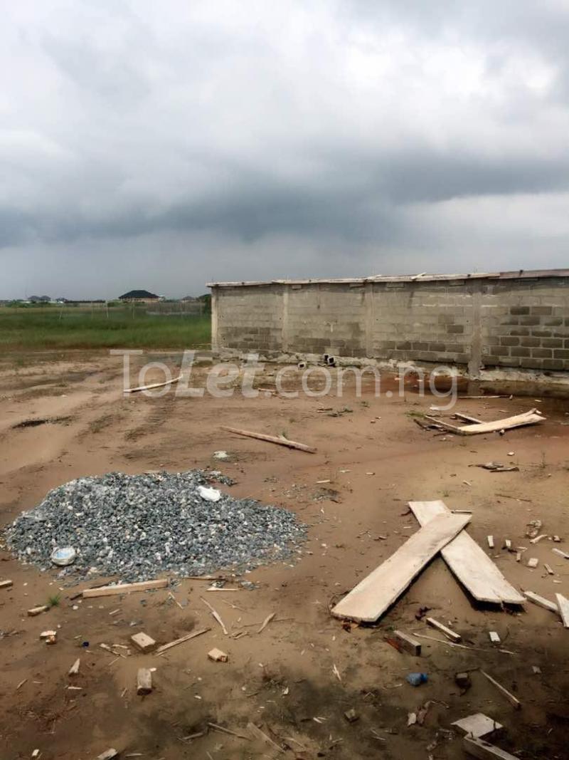 Land for sale sangotedo shoprite drive, ajah Sangotedo Lagos - 3