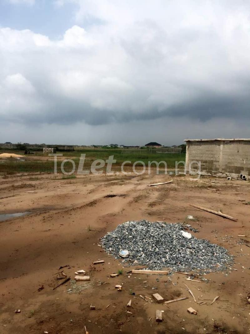 Land for sale sangotedo shoprite drive, ajah Sangotedo Lagos - 4