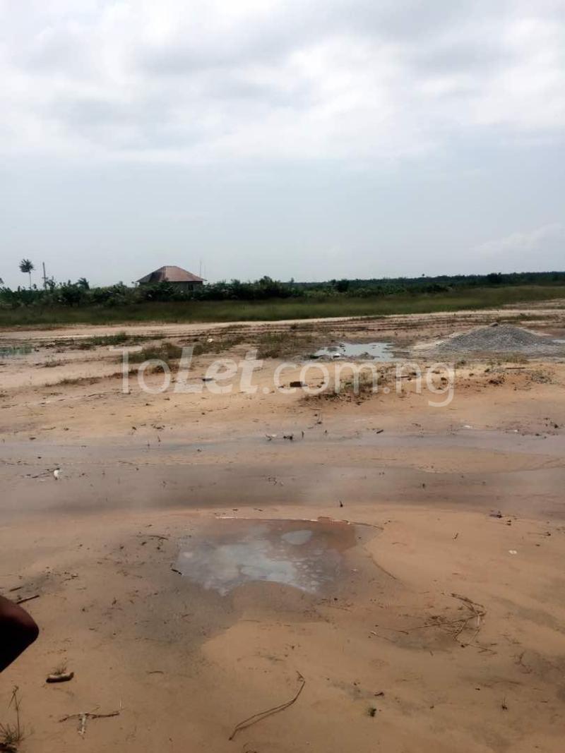 Land for sale sangotedo shoprite drive, ajah Sangotedo Lagos - 6