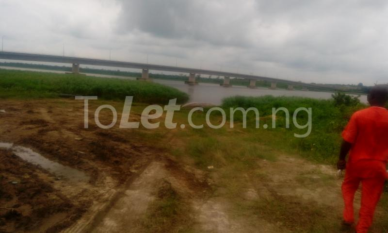 Factory Commercial Property for sale ibeju lekki epe express  Epe Road Epe Lagos - 3
