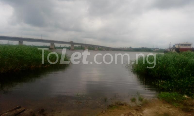 Factory Commercial Property for sale ibeju lekki epe express  Epe Road Epe Lagos - 0