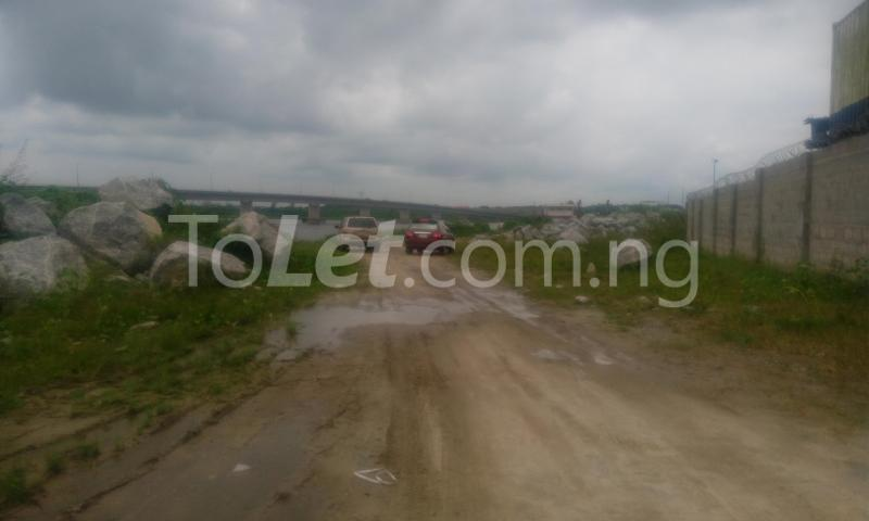 Factory Commercial Property for sale ibeju lekki epe express  Epe Road Epe Lagos - 1