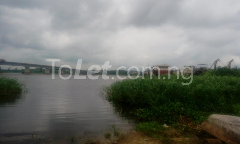 Factory Commercial Property for sale ibeju lekki epe express  Epe Road Epe Lagos - 2