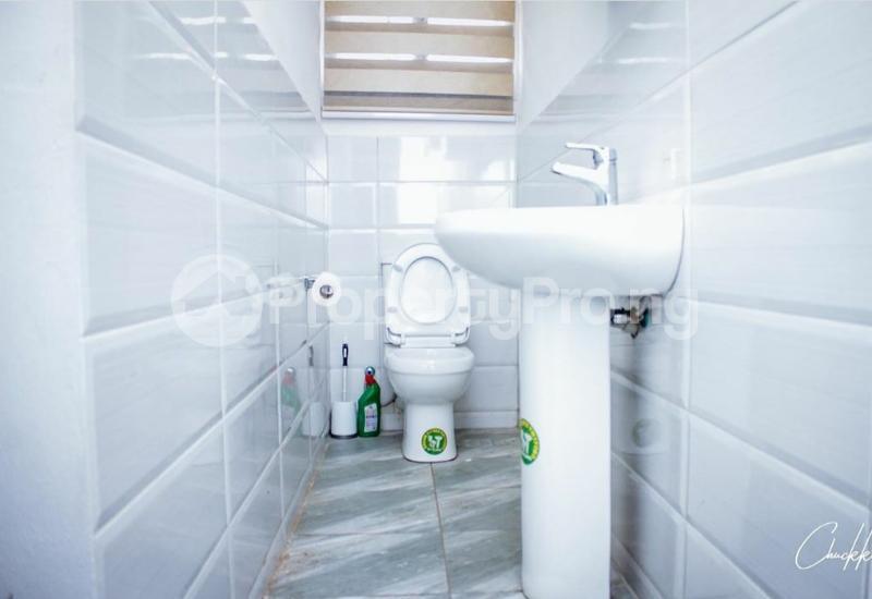 1 bedroom mini flat  Flat / Apartment for shortlet Omorire Johnson Lekki Phase 1 Lekki Lagos - 6
