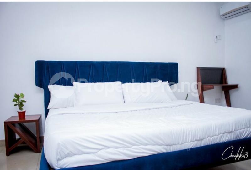 1 bedroom mini flat  Flat / Apartment for shortlet Omorire Johnson Lekki Phase 1 Lekki Lagos - 5