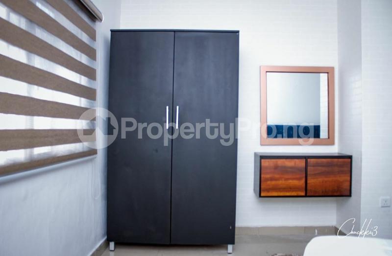 1 bedroom mini flat  Flat / Apartment for shortlet Omorire Johnson Lekki Phase 1 Lekki Lagos - 3