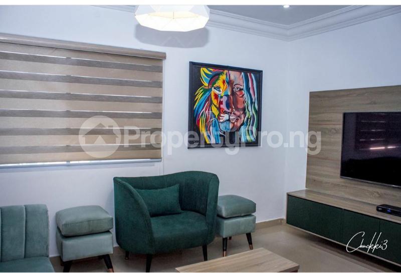 1 bedroom mini flat  Flat / Apartment for shortlet Omorire Johnson Lekki Phase 1 Lekki Lagos - 2