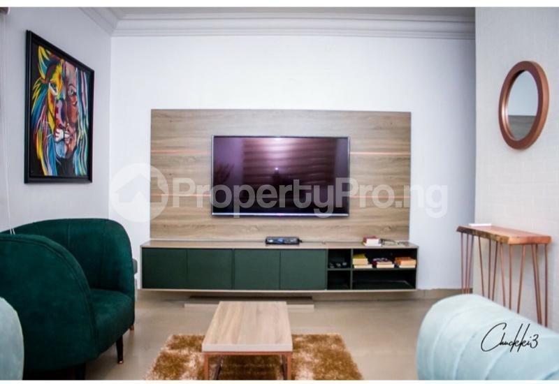 1 bedroom mini flat  Flat / Apartment for shortlet Omorire Johnson Lekki Phase 1 Lekki Lagos - 0