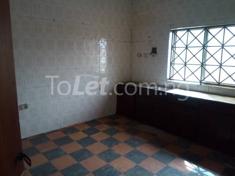 3 bedroom Flat / Apartment for rent - Allen Avenue Ikeja Lagos - 8