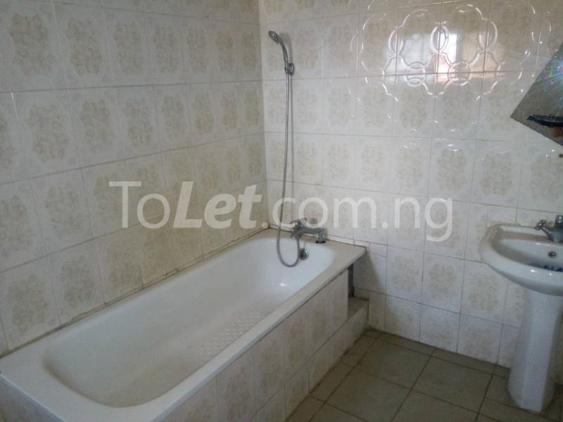 3 bedroom Flat / Apartment for rent - Allen Avenue Ikeja Lagos - 10