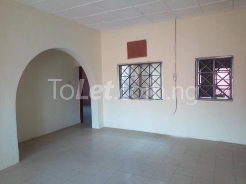 3 bedroom Flat / Apartment for rent - Allen Avenue Ikeja Lagos - 1