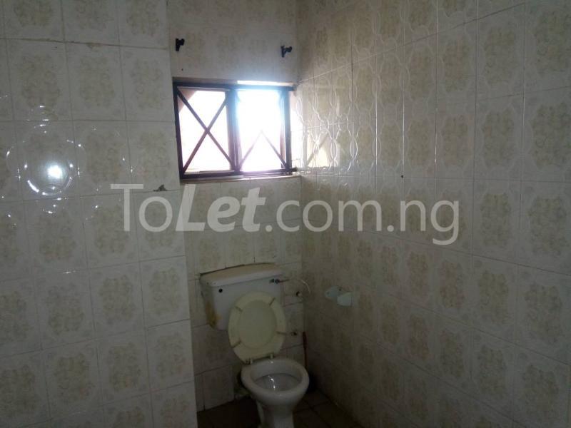 3 bedroom Flat / Apartment for rent - Allen Avenue Ikeja Lagos - 11